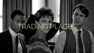 Film Reviews: Trading Places (1983) Available on Netflix
