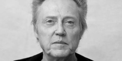 Perspectives: Christopher Walken's Assistant for a Day