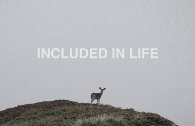 """""""Included In Life"""" Season One Available to Stream Now"""