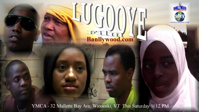 Lugooye Full HD Banllywood New Movie 2016