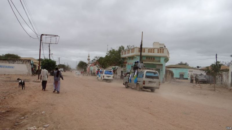 Baydhabo: Weerar Lagu Dilay 6 Askari