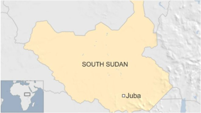 South Sudan: Weerar 11 ruux lagu dilay