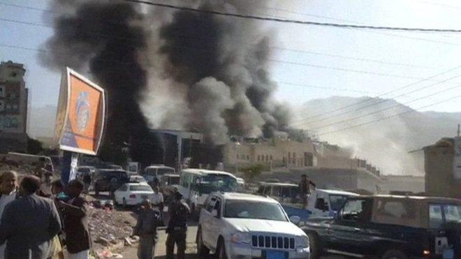 Qaramda Midoobay: 7 kun oo qof ayaa lagu dilay colaada Yemen