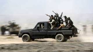 Xabbad joojin kooban oo laga shaaciyay Yemen