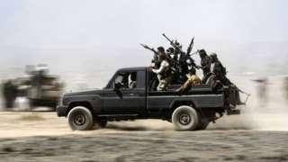 Al-Shabab oo Weeraray Saldhigii Kenya ee Kulbiyow