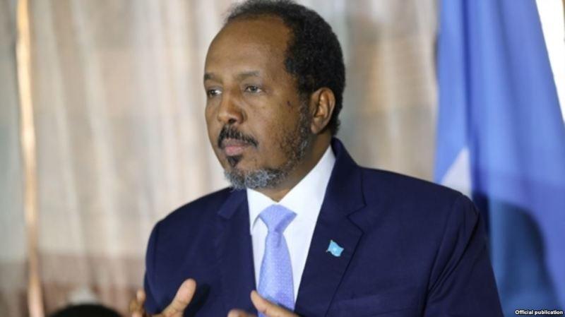 Sanad Guurada 73-aad ee Boliiska Somalia oo la Xusay