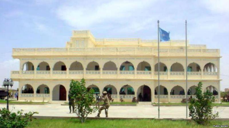 Boosaaso: Maamulihii Madaxtooyada Puntland oo la Dilay