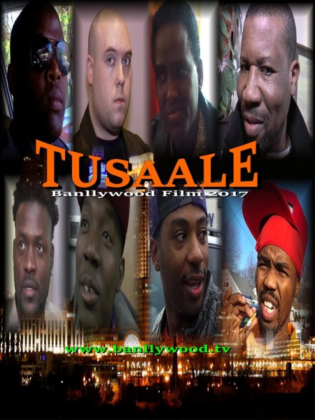 Tusaale 2017 Movie