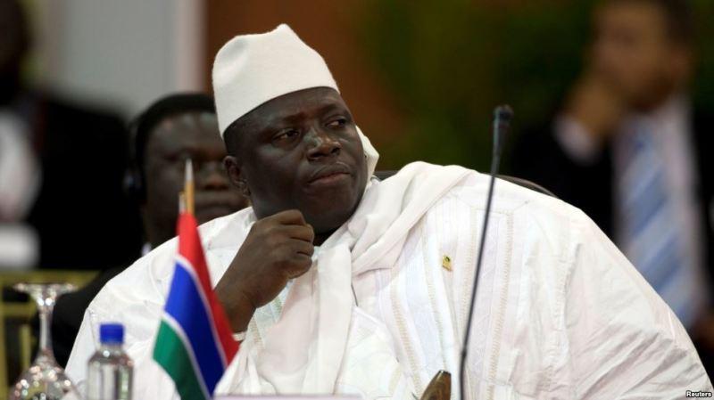 Fallanqeyn: Faro-gelinta lagu Sameynayo Gambia