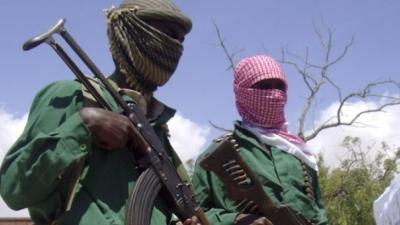 Al-Shabaab oo Weeraray Barriirre