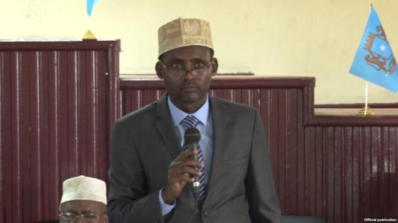 Maxkamadda Sare ee Somalia oo Laashay Sideed Kursi
