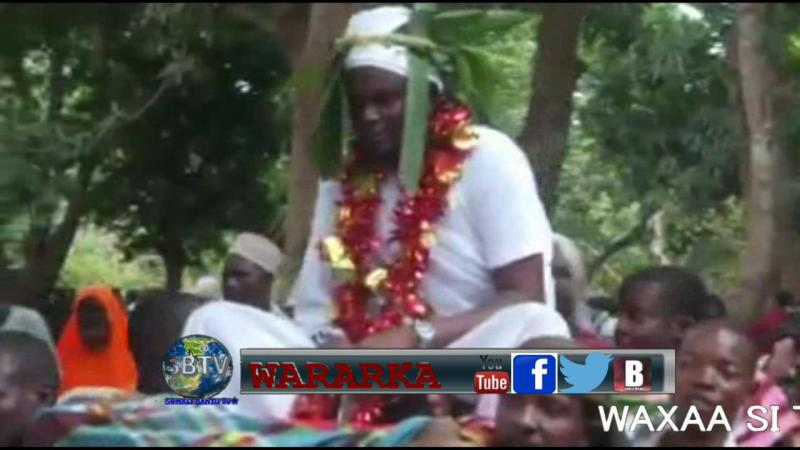 Barnaamijka Somali Bantu TV 06 04 2017