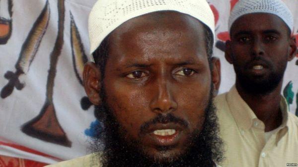 """Maamulka Bakool: """"Ciidan uma Dirin Abu Mansuur"""