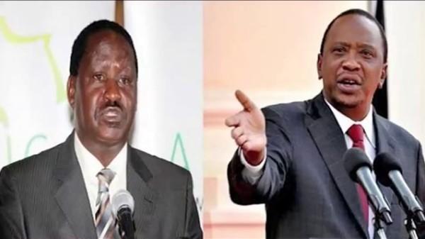 Kenya: Maxkamad Hakisay Xayiraad War-baahinta Qaar Lagu Soo Rogey