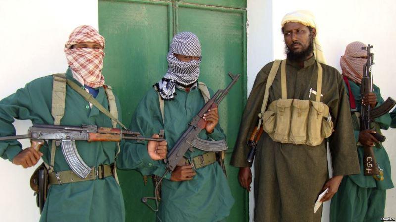 Dagaal Dhex Maray Al-Shabaab iyo Abu Mansuur