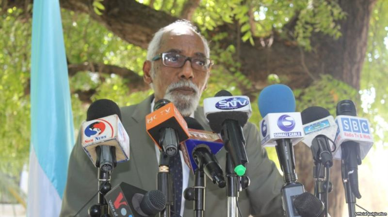 Warbixin: Muranka Jawaari iyo Xukumadda Kheyre