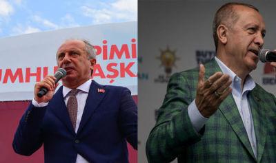 Erdogan oo loo doortay madaxweynaha Turkey