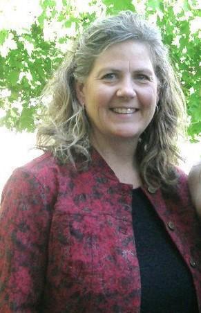 Sheila Kalhorn (Wortman)