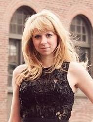 Sarah Wisecup (Kalhorn)