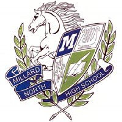 Northwest Basketball vs. Millard North