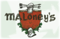 Maloney's - An Irish Pub