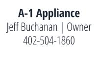 A-1 Appliance
