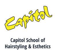 Capitol School of Hairstyling & Esthetics