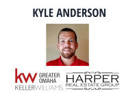 Kyle Anderson - Keller Williams