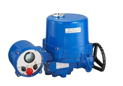 TQ-02 Integral explosion proof type actuator
