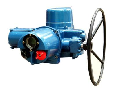 TQB electric actuator