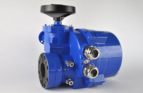 TQ-01 electric actuator