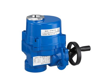 electric valve actuator,radian valve actuator