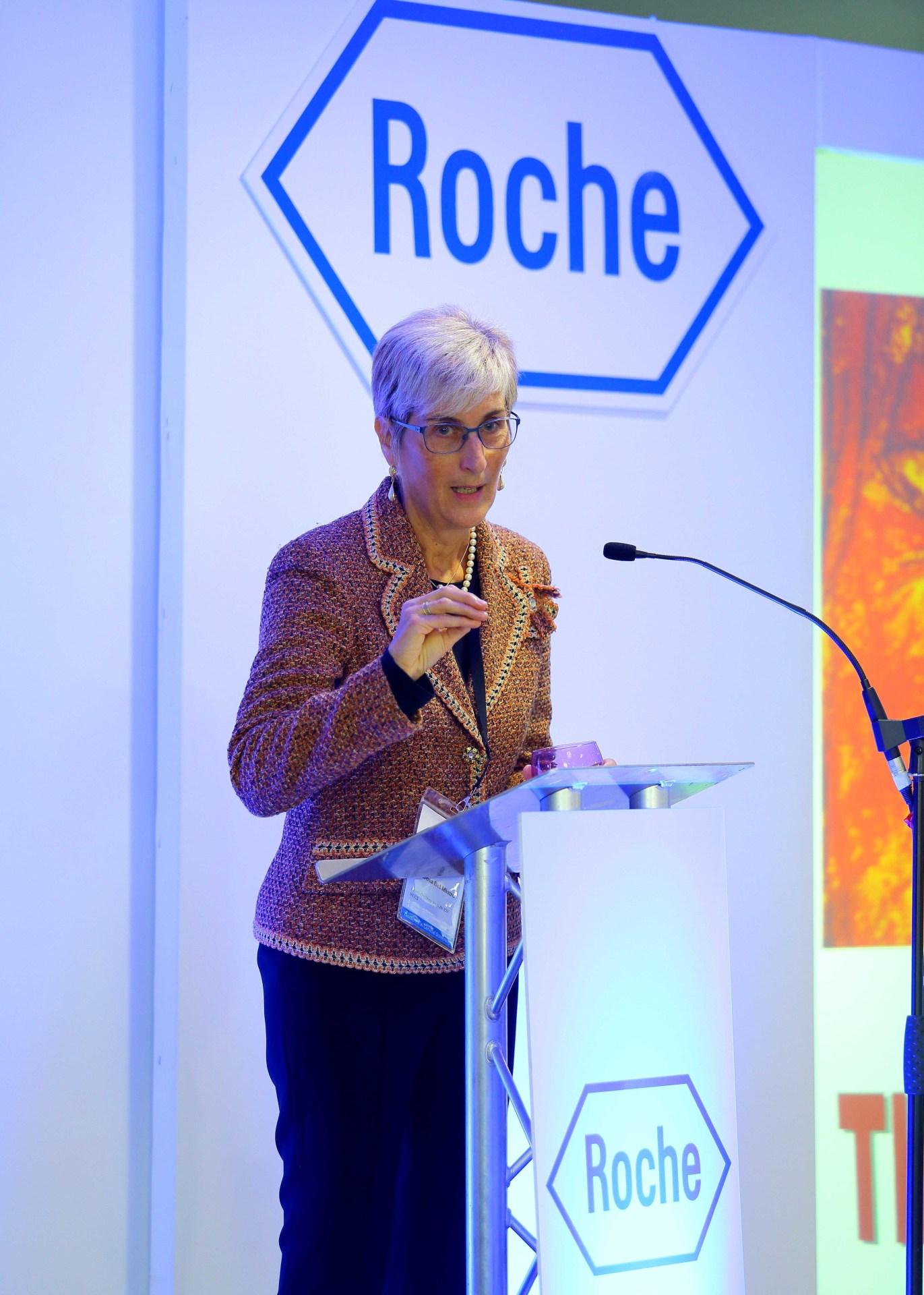 ROCHE Conference