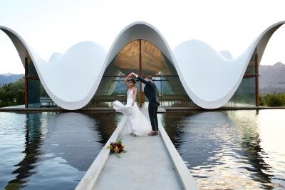 Lisa & Jesse Bailey Wedding