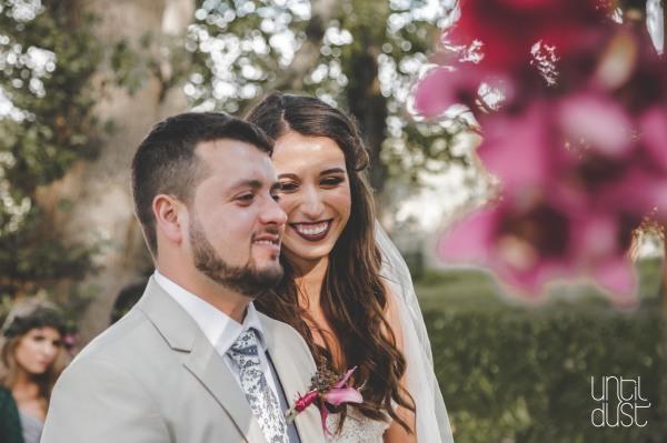 Retha & Justin Wedding