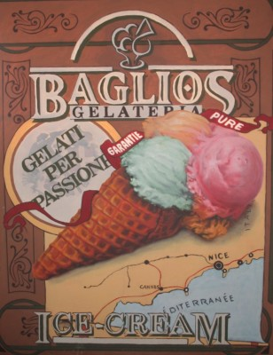 Baglios Original Advertising