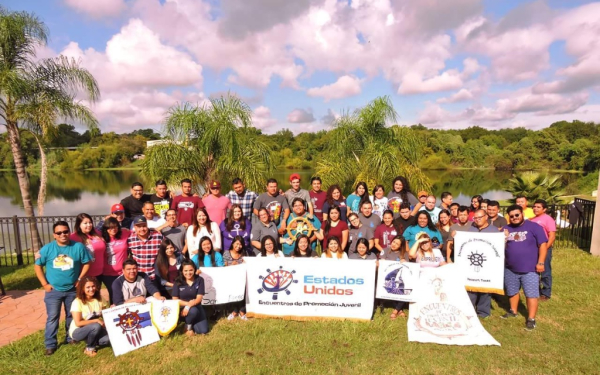 XXIV Encuentro Nacional de Guias
