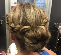 Styling & Updos