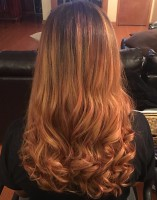 Highlights and Ombres