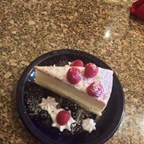 Carmel Crunch Cake