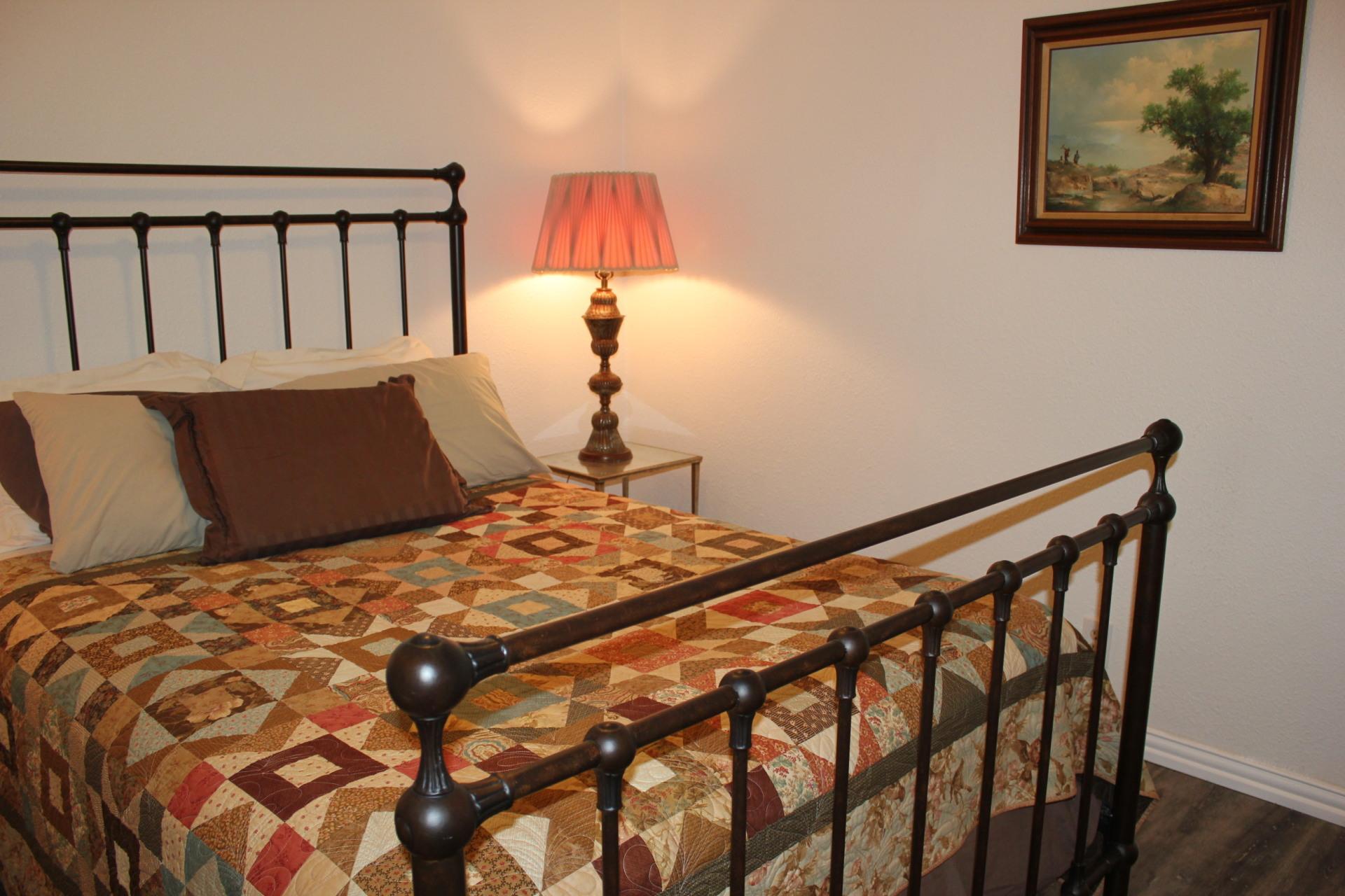 East Bedroom #2