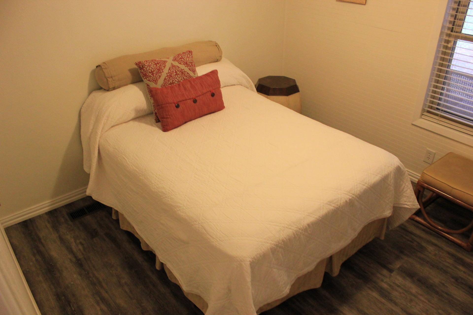 West Bedroom #3