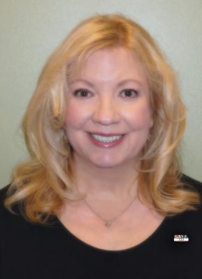 G.I.F.T. Program Director,  Laura Holslin