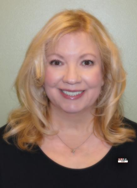 G.I.F.T. Program Director Laura Holslin