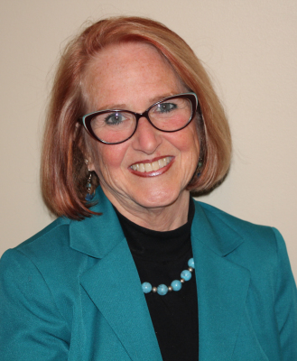 Chief Executive Administrator, Susan Marsh