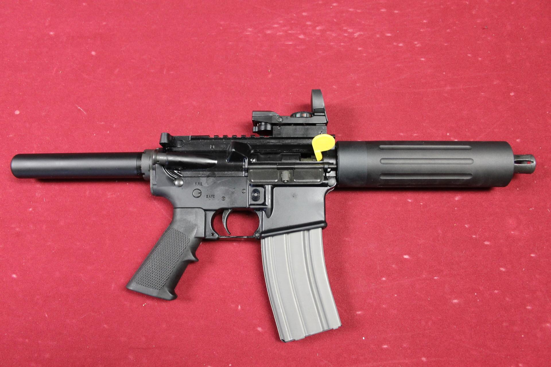DEL-TON AR-15  $500