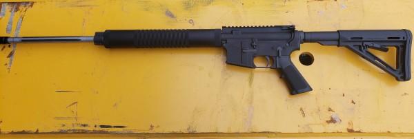 AR 15 IN 6.5 GRENDEL $650.00