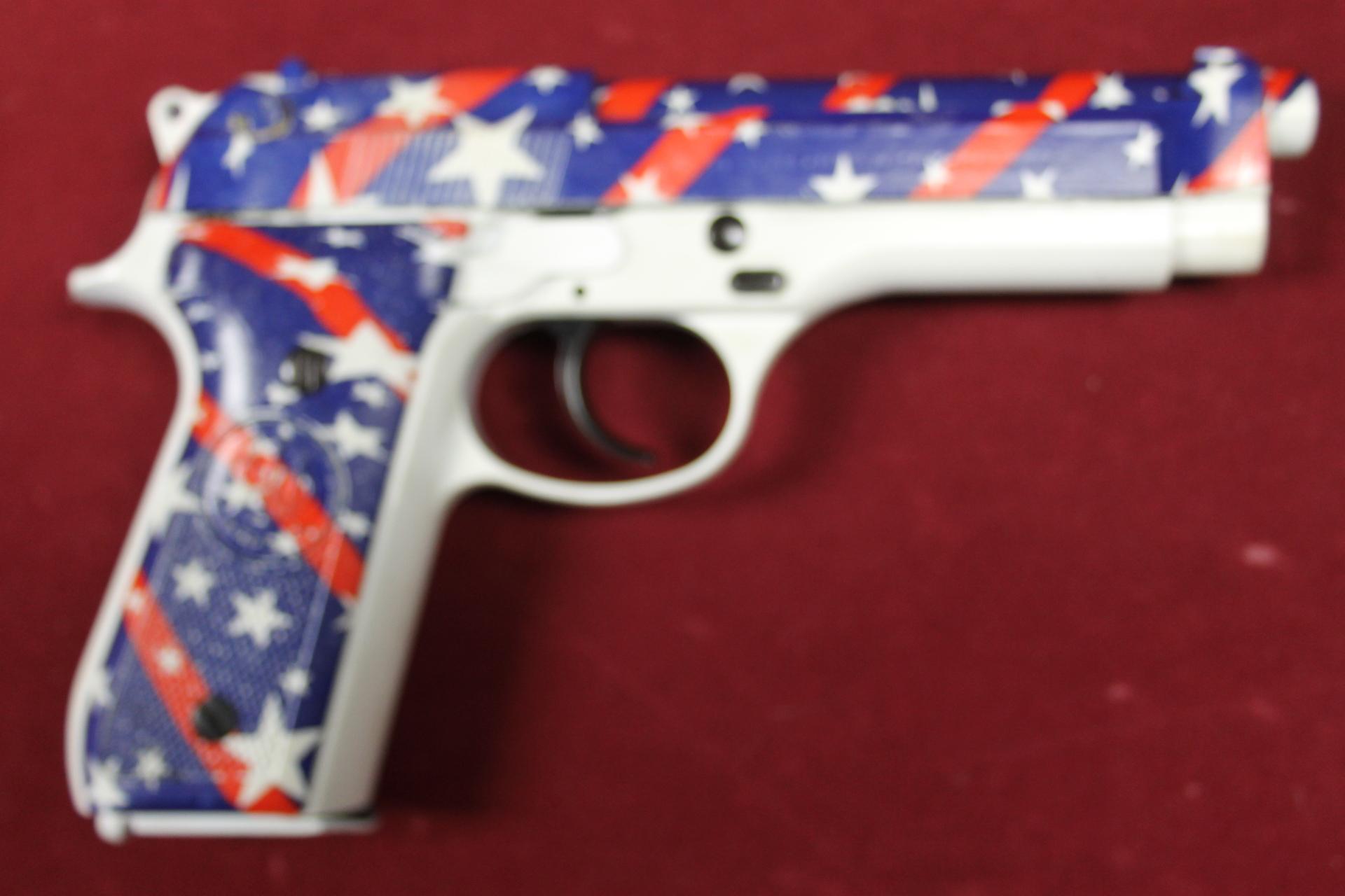 Beretta 92S 9mm $359
