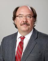 Lance Trexler, PhD, HSPP Rehabilitation Hospital of Indiana (RHI)