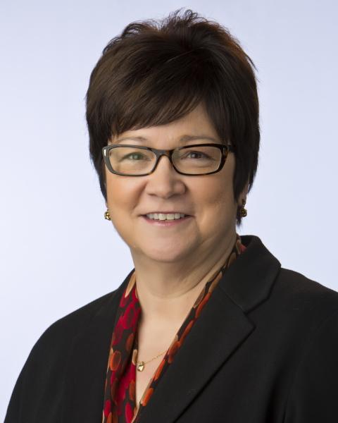 Judy Reuter